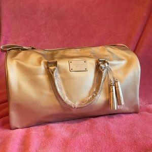 Brand New Michael Kors Weekender Duffel Bag